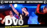 Artist-Feature DVO
