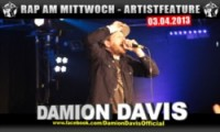 Artist Feature Damion Davis