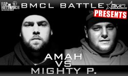 BMCL Amah vs. Mighty P