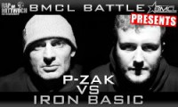 BMCL - P-Zak vs. Iron Basic
