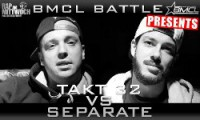 BMCL Takt32 vs. Serparate
