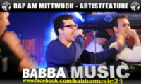 Babba Music Artist-Feature