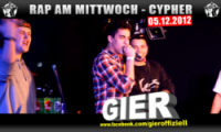 Cypher 05.12.2012