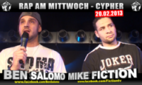 Cypher: 20.02.2013