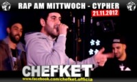 Cypher 21.11.2012