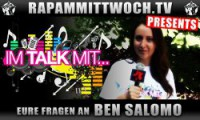 Eure Fragen an... Ben Salomo (Video)