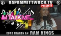 Eure Fragen an… die RAM-Kings (Video)