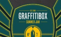 "Drob Dynamic, Gigoflow & Suburb Kids @ ""Graffitibox Summer Jam 2012″"