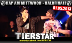 Halbfinale 01.05.2013
