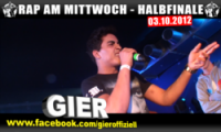 Halbfinale: 03.10.2012