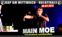 Halbfinale 06.02.2013