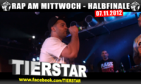 Halbfinale 07.11.2012