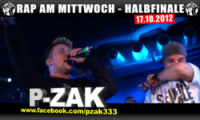 Halbfinale 17.10.2012