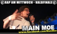 Halbfinale 19.09.2012