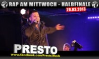 Halbfinale: 20.03.2013