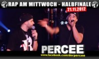 Halbfinale: 21.11.2012