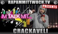 Im Talk mit... Crackaveli