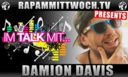 Im Talk mit... Damion Davis