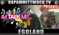 Im Talk mit… Egoland (Video)