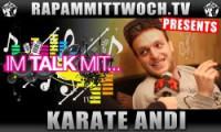 Im Talk mit... Karate Andi
