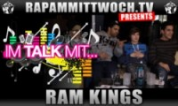 Im Talk mit… den RAM-Kings (Video)