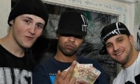 King-Finale - 05.01.2011 - P-Zak vs Tierstar