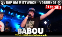 Vorrunde 01.05.2013