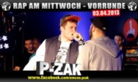 Vorrunde 03.04.2013