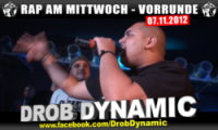 Vorrunde 07.11.2012