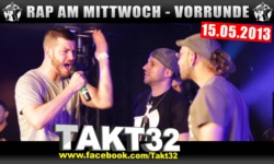 Vorrunde 15.05.2013