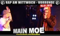 Vorrunde 16.01.2013