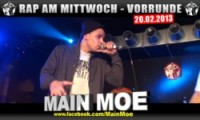 Vorrunde 20.02.2013