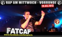 Vorrunde 20.03.2013