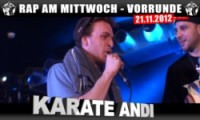 Vorrunde 21.11.2012
