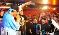 Rap am Mittwoch - Cypher 07.09.2011